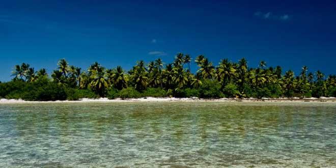 Islas Coco