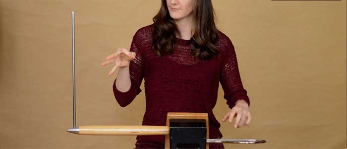 theremin instrumento musical