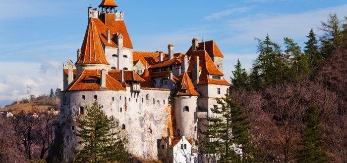 Castillos más bonitos del mundo, castillos medievales, castillos de Europa.