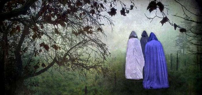 juicios de brujas en España