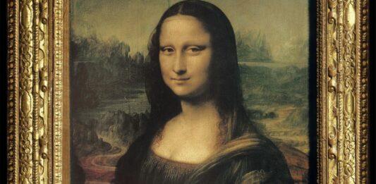 Los Misterios de la Mona Lisa