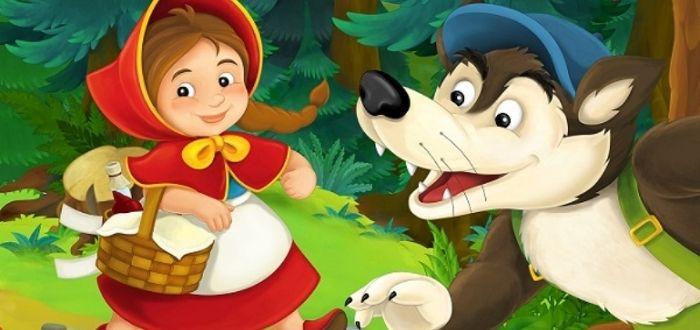 versiones originales de cuentos infantiles