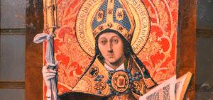 Origen de Papá Noel San Nicolas