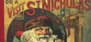 Origen de Papá Noel