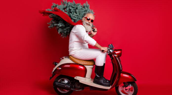 Origen de Papá Noel | La verdadera historia de Santa Claus
