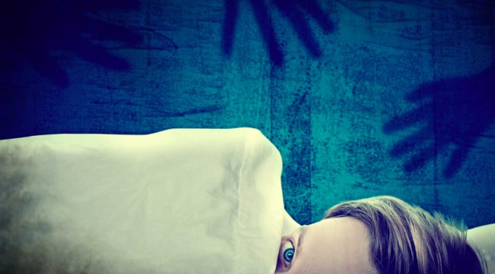 Parálisis del sueño: Tu peor pesadilla - Supercurioso