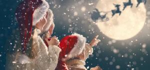 X Curiosidades de Papá Noel (
