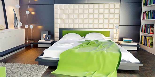 cama de lujo