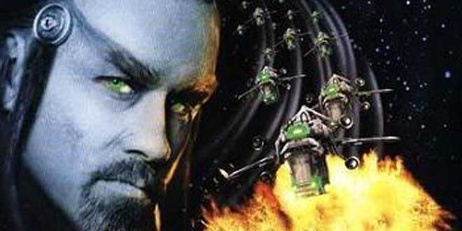 Campo de batalla: la Tierra (Roger Christian, 2000)