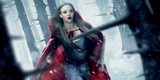 "Clip de ""Red Riding Hood"" (2011, Catherine Hardwicke)"