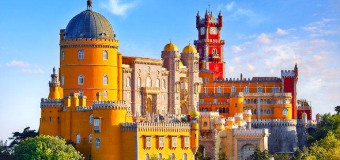 Castillos de Europa, castillos más bonitos del mundo, castillos medievales.