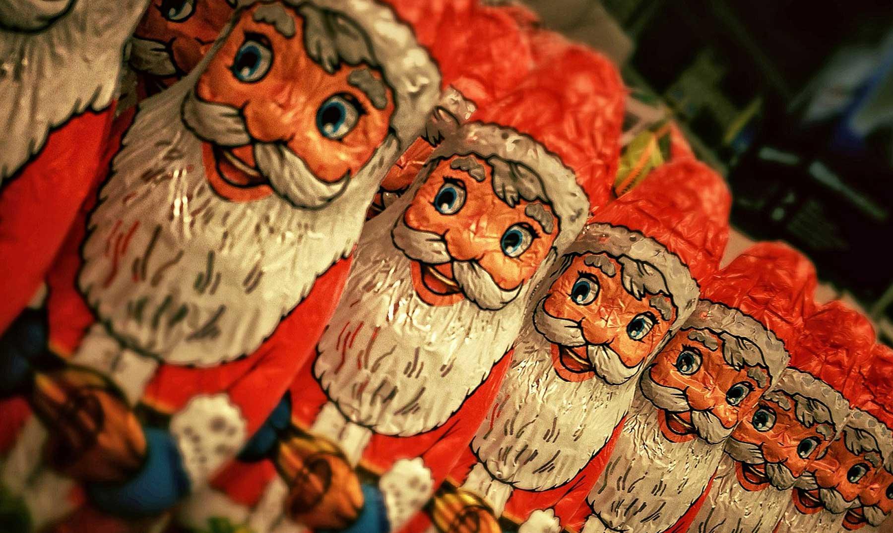 7 desconcertantes hechos sobre la Navidad que no conocías