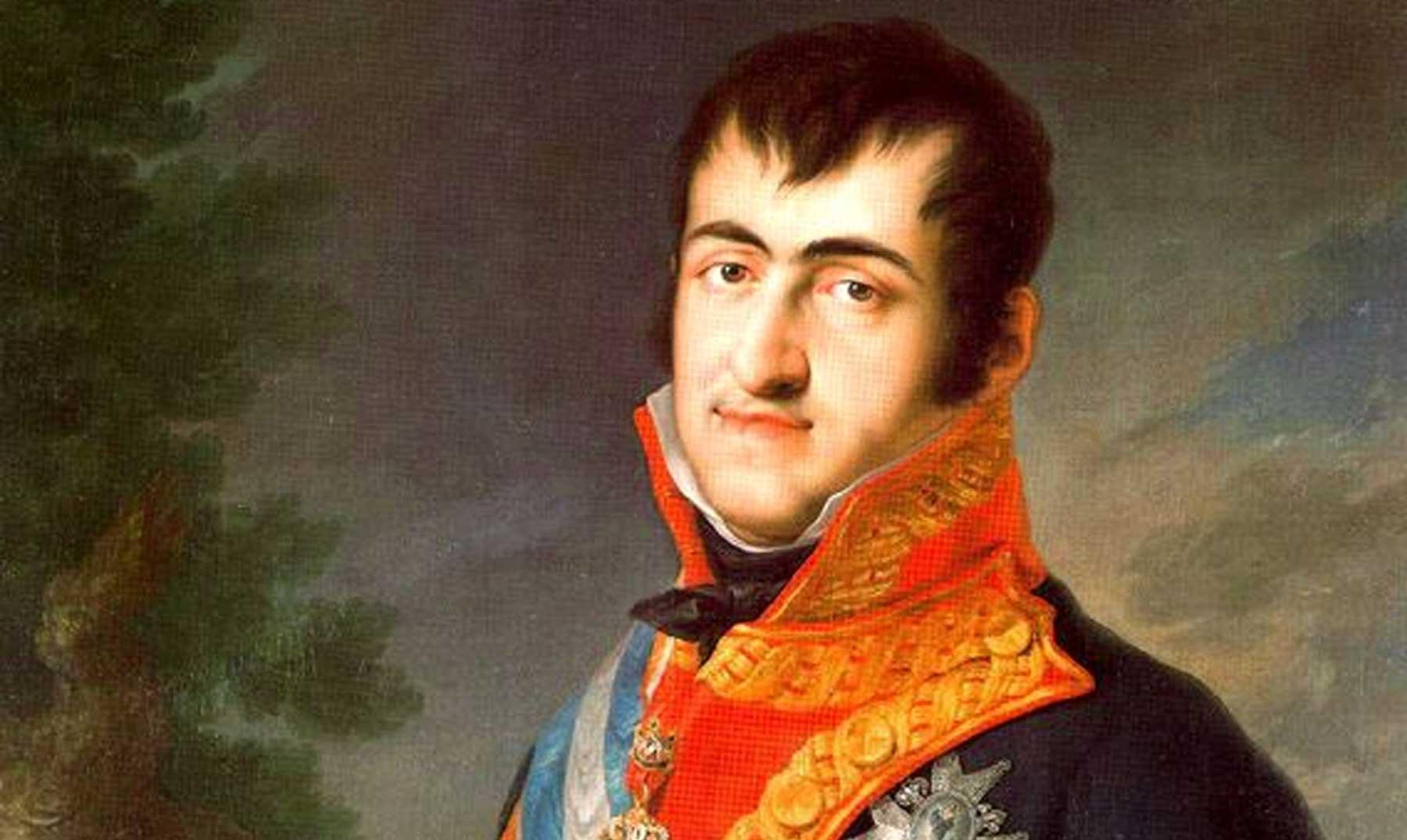Fernando VII: ¿El deseado o el superdotado?