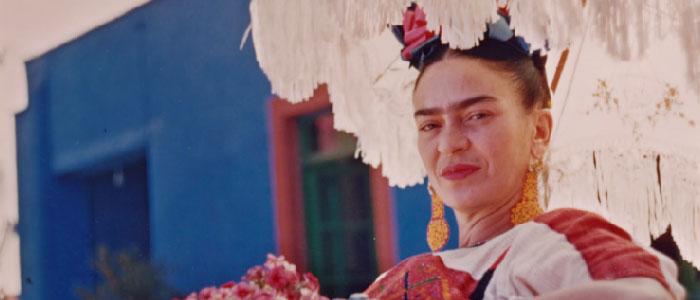 la homosexualidad de frida kahlo