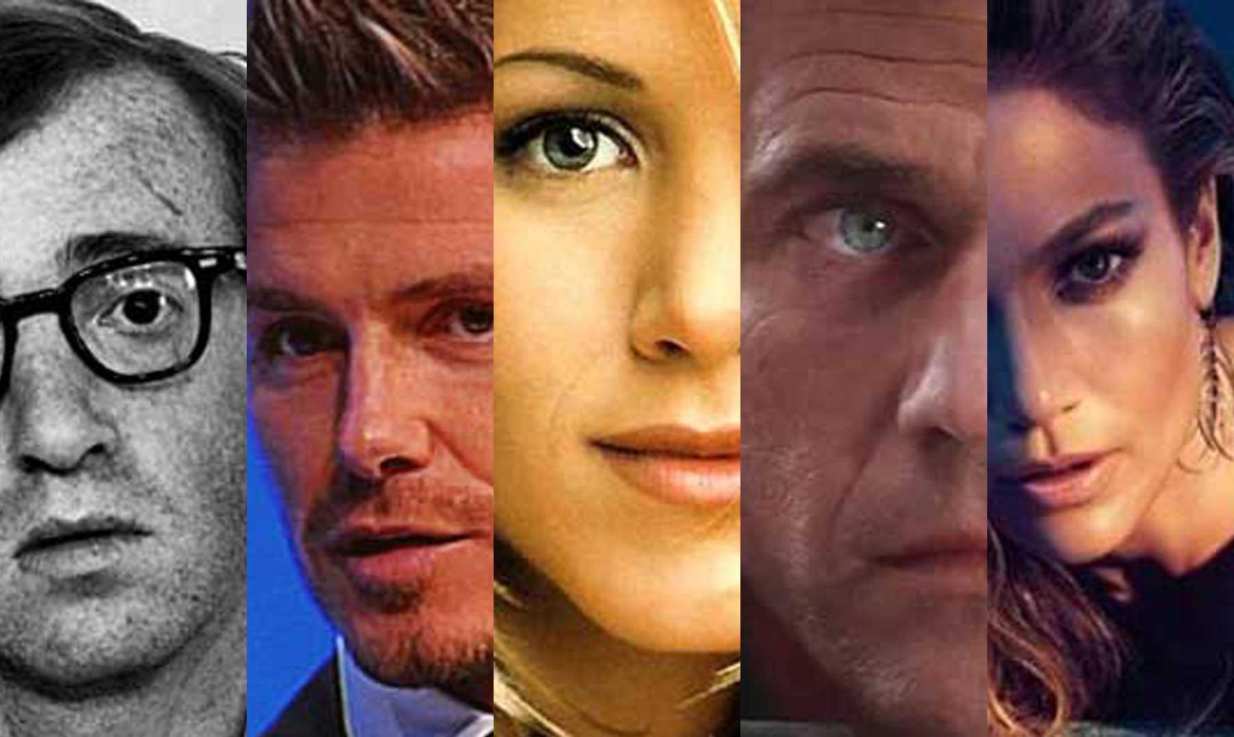 Las 10 manías más excéntricas de los famosos