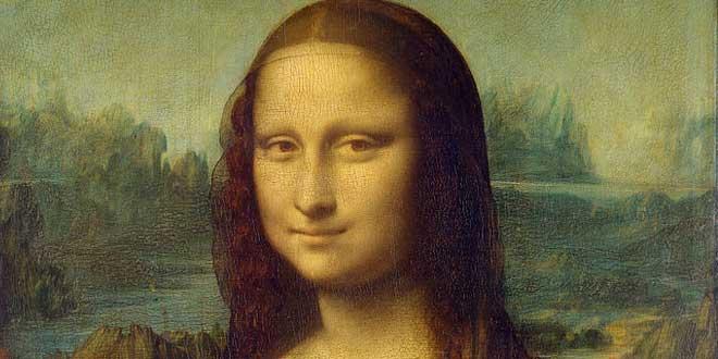 La Gioconda (1503–1505/1507) - Louvre, París, Francia