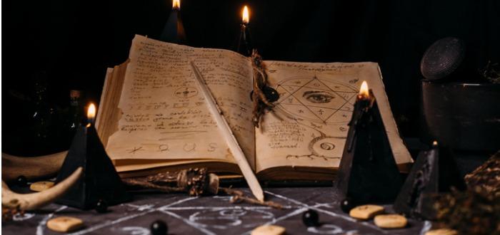 el juicio de la brujeria