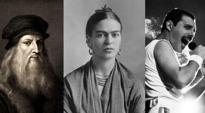 personajes historicos homosexuales
