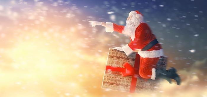 Todo lo que no sabías sobre Papá Noel (Santa Claus)