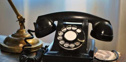 teléfono 555