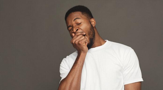 ¿Por qué bostezamos? ¿Es una actividad vital del cuerpo?