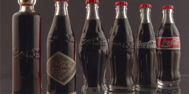 15 Curiosidades de la Coca-Cola