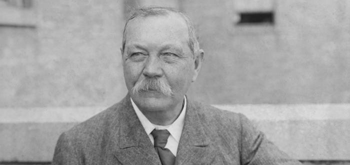 Curiosidades de Arthur Conan Doyle