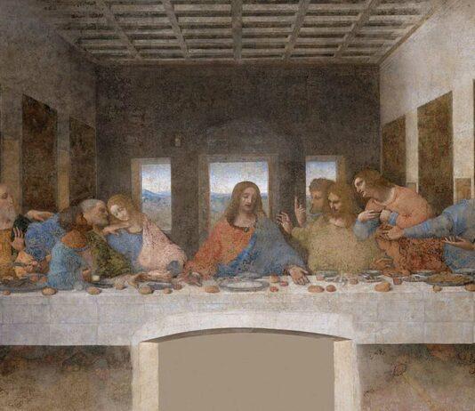 Curiosidades de La Última Cena | Todo sobre el cuadro de Da Vinci