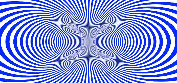 Descubre qué es una ilusión óptica y por qué se producen