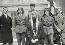 Lawrence de Arabia | La verdadera historia
