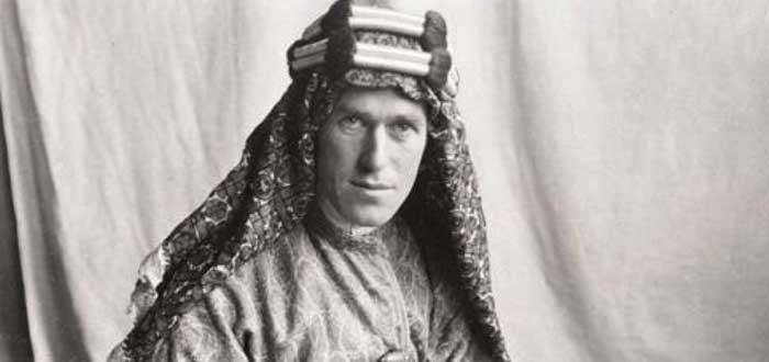 Lawrence de Arabia | La Revuelta Árabe