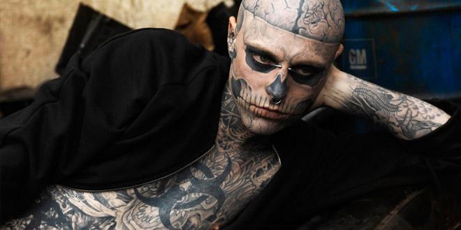 Origen Tatuajes