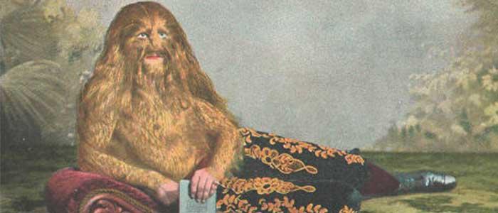 lionel el hombre leon