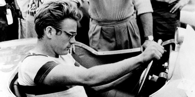 Little Bastard james dean