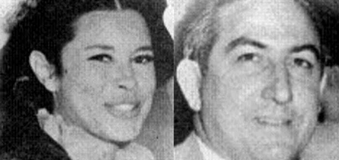 Rosemary y Leno LaBianca