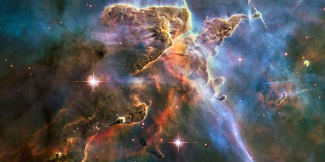 Curiosidades Nebulosas