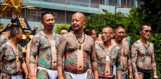 Yakuza, la mafia japonesa | Origen, Historia y Curiosidades