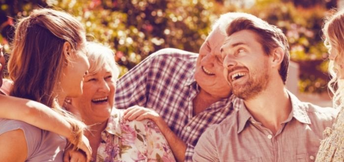 Por qué la risa es contagiosa