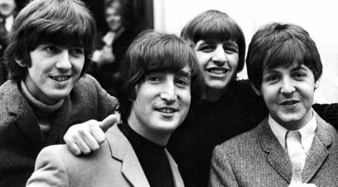Curiosidades de los Beatles