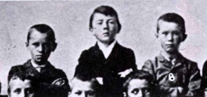 Qué dijo Freud de Hitler cuando el dictador era pequeño