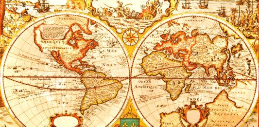 Quién llegó primero a América. Los vikingos o Cristóbal Colón