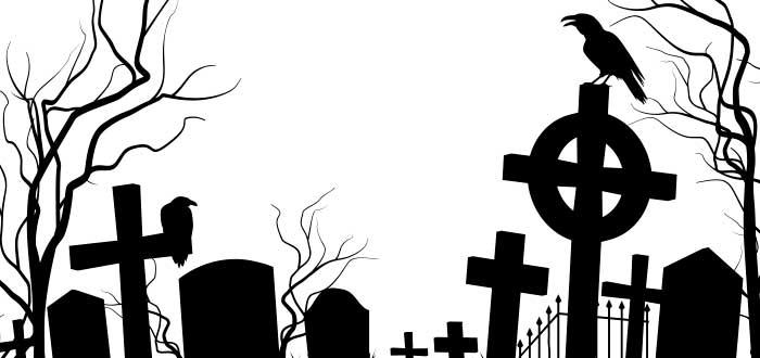 El misterio de la tumba de Edgar Allan Poe | Más allá de la muerte 2