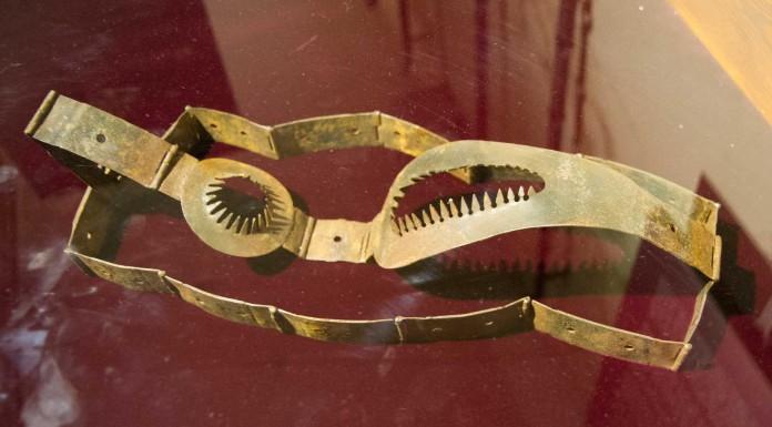 Los cinturones de castidad