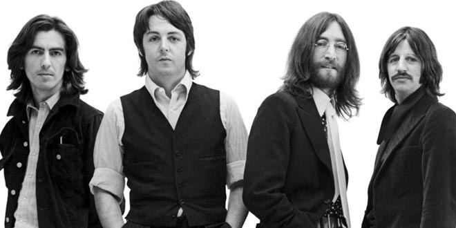 Curiosidades Beatles
