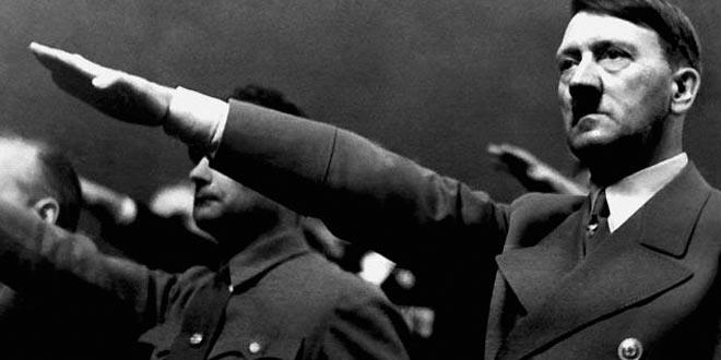 Hitler Freud