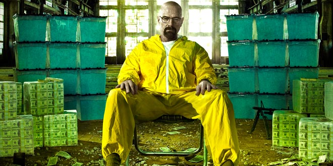 Inspiracion breaking bad
