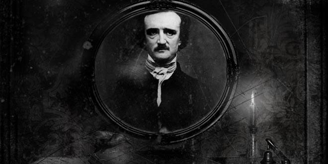 Misterios Edgar Allan Poe
