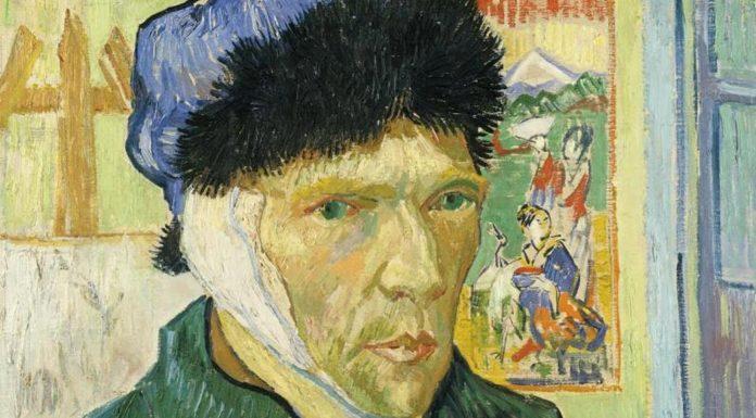¿Qué ocurrió de verdad con la oreja de Van Gogh?