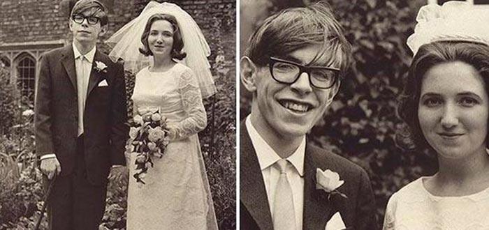 Stephen Hawking científico