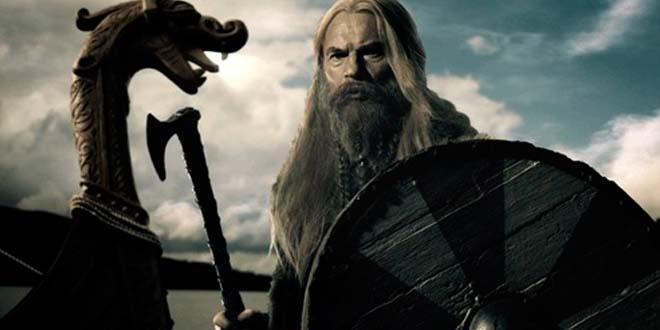 Vikingo Erik el Rojo